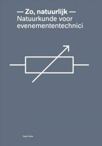 Natuurkunde voor evenemententechnici